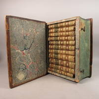 Bibliothèque Portative de l'Officier de Marine. Vies des Celebres MarinsEleven volume boxed set