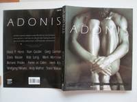 image of Adonis: masterpieces of male erotic photography
