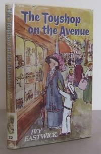 The Toyshop on the Avenue