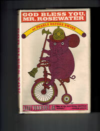 image of God Bless You, Mr. Rosewater, or Pearls Before Swine