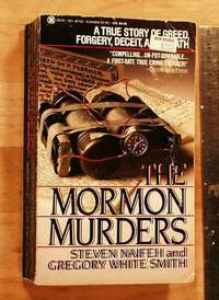 image of The Mormon Murders.