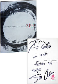 The Art of Zen: Paintings and Calligraphy by Japanese Monks, 1600-1925 [Inscribed to Geoffrey Holder]