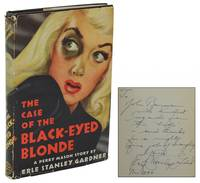 The Case of the Black-Eyed Blonde