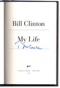 Bill Clinton: My Life.