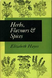 image of Herbs, Flavours and Spices