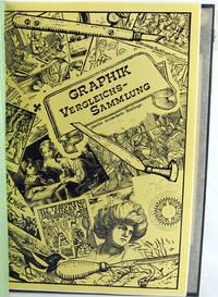 Graphik Vergleichs-Sammlung by  Alfons Fielder - 1978 - from Bromer Booksellers (SKU: 29959)