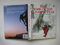 image of The book of the climbing year