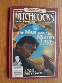 image of Alfred Hitchcock's Mystery Magazine September 1983