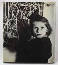 David Seymour Chim