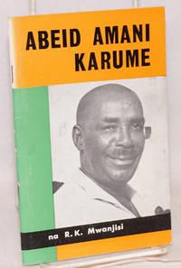 Abeid Amani Karume