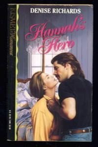 image of Hannah's Hero