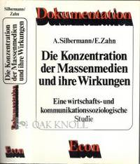 Düsseldorf and Vienna: Econ Verlag, 1970. cloth, dust jacket. 8vo. cloth, dust jacket. 526, (2) pag...