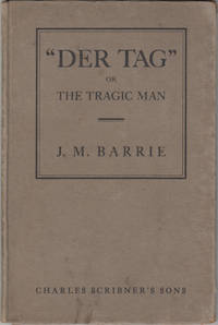 "image of ""Der Tag"" or The Tragic Man"