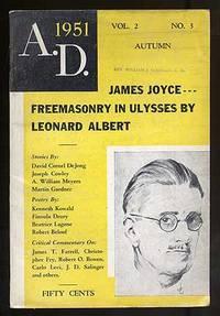 A.D. 1951 Volume 2 Number 3