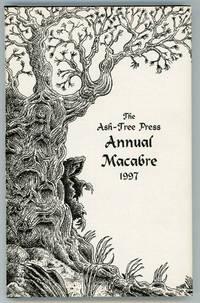 THE ASH-TREE PRESS ANNUAL MACABRE 1997