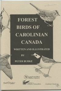 image of Forest Birds of Carolinian Canada