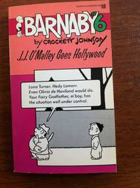 image of Barnaby: J. J. O'Malley Goes Hollywood (#6)