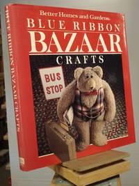 Better Homes and Gardens Blue Ribbon Bazaar Crafts