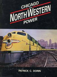 image of Chicago and North Western Power