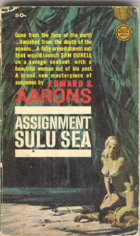 ASSIGNMENT SULA SEA