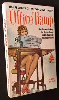 Office Tramp by Sidney Porcelain - Paperback - First Edition - 1962 - from Appledore Books, ABAA and Biblio.co.uk