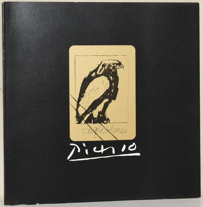 New York: Weintraub Gallery, 1971. Soft Cover. Very Good binding. Catalogue issued by the Weintraub ...