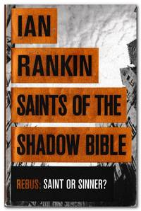 image of Saints of the Shadow Bible