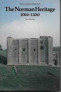 image of The Norman Heritage 1066-1200