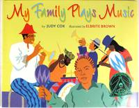 image of My Family Plays Music