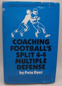 image of Coaching Football's Split 4-4 Multiple Defense