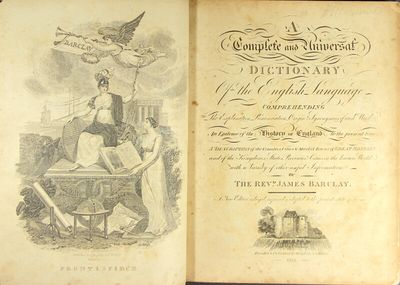 Bungay: Brightly & Childs, 1812. First Bungay edition, 4to, engraved title-page, pp. xxxiii, , 927, ...