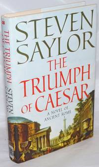 image of The Triumph of Caesar: a novel of Rome
