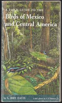 image of A Field Guide to the Birds of Mexico and Central America