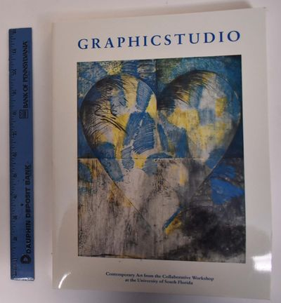 Washington: National Gallery of Art, 1991. Softcover. VG. White illustrated glued wraps with blue wr...