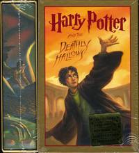 Harry Potter and the Deathly Hallows by J.K. Rowling - First Deluxe Edition - 2007 - from TristanBooks and Biblio.com