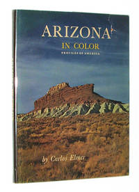 Arizona in Color (Profiles of America)