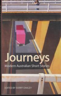 Journeys. Modern Australian Short Stories