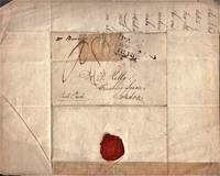 image of Handwritten letter to Dr Patrick Kelly.