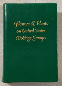 Flowers & Plants on United States Postage Stamps