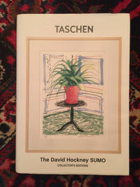 Taschen Presents The David Hockney Sumo Collector's Editions 1991-Today