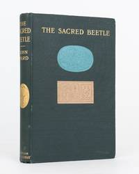 The Sacred Beetle. A Popular Treatise on Egyptian Scarabs in Art and History
