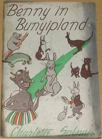 image of Benny in Bunyipland