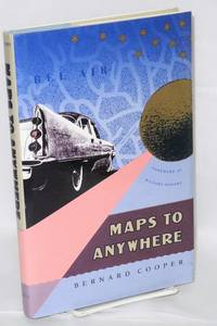 Maps To Anywhere essays