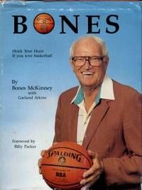 Bones: Honk Your Horn If You Love Basketball