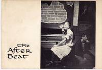 [Announcement card for] THE AFTER BEAT. Photographs by Mark Green (with typed letter describing...