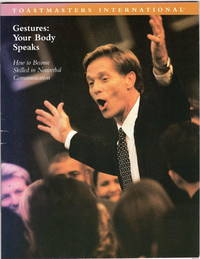 Gestures Your Body Speaks: How to Become Skilled in Nonverbal Communication