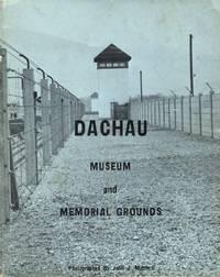 Dachau Museum and Memorial Grounds: A Photographic Essay