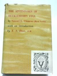 The Adventures of Huckleberry Finn by Samuel L. Clemens - Hardcover - 1950 - from World of Rare Books and Biblio.com