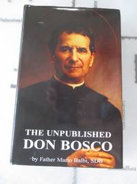 The Unpublished Don Boscoe
