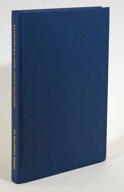 ZD Publishing, 2013. 1st edition. INSCRIBED by Smith. Blue cloth, gilt lettering to spine. No jacket...